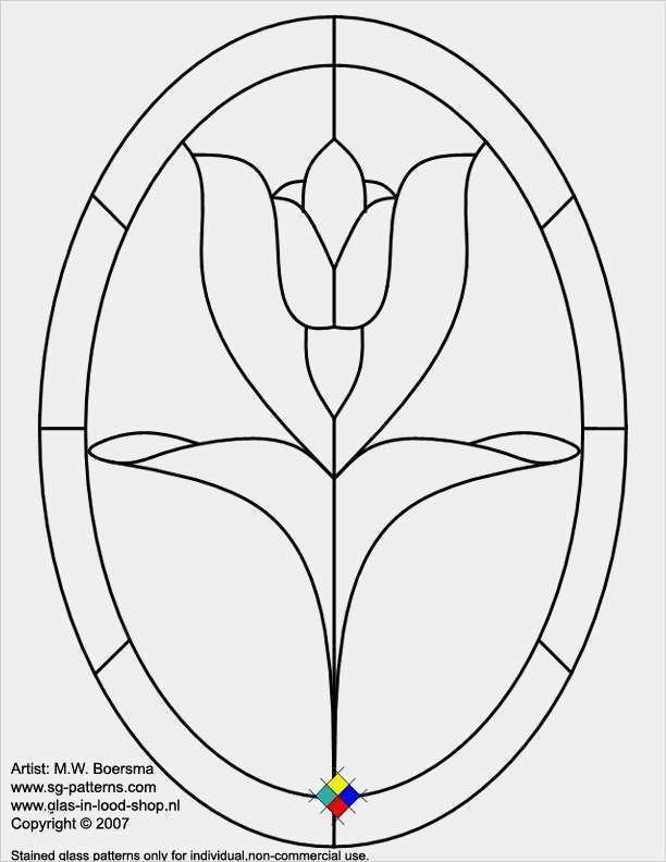 Venus Glasmalerei Design Malvorlagen Glass 14