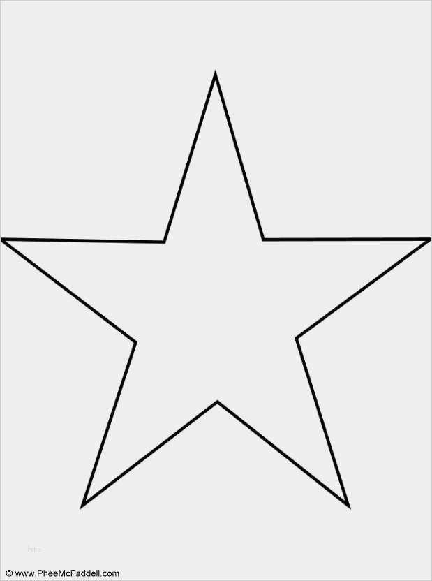 großer stern vorlage wunderbar malvorlage stern