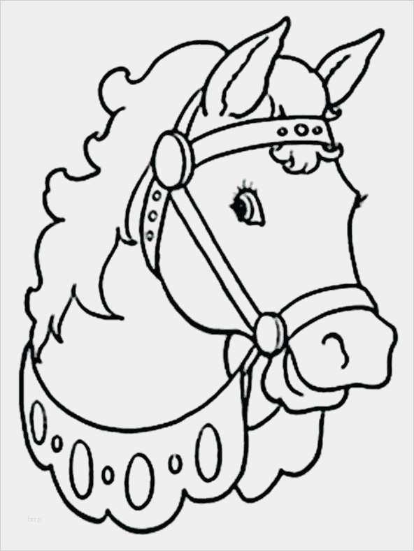 hufeisen vorlage zum ausdrucken angenehm malvorlage pferd