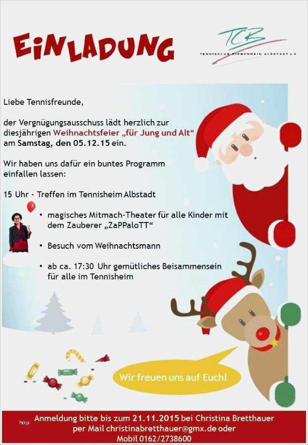 Weihnachtsfeier Einladung Lustig Vorlagen.31 Best Of Vorlage Einladung Weihnachtsfeier Kollegen Ideen
